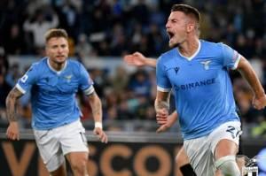 Preview Lazio vs Olympique Marseille: Sarri Takut Milik