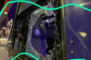 Bus Arema FC Diserang Oknum Suporter, Manajemen Persebaya Desak Polisi Tangkap Aktor Intelektualnya