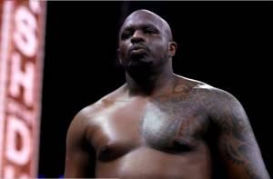 Dillian Whyte Gagal (Lagi) Lawan Tyson Fury Seret Nama Otto Wallin