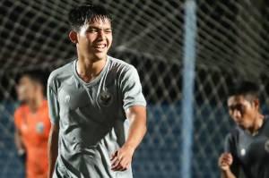 Hasil Timnas Indonesia U-23 vs Nepal: Sagara dan Witan Penentu Kemenangan Garuda Muda