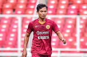 Apa Kabar Muhammad Nasuha? Bintang Timnas Indonesia di Piala AFF 2010