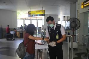 Mulai Minggu 24 Oktober 2021, Tes PCR Jadi Syarat Terbang ke Bali
