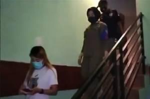 4 Pasangan Mesum Asyik Bersetubuh di Kamar Hotel di Makassar