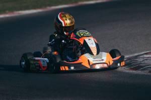 Go Internasional, CRK Motorsport Ramaikan ROK Superfinal di Italia