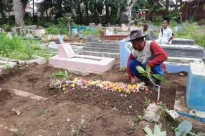 Tragis! Pamit Kerja di Warung Ayam Geprek, Nurlela Tewas dengan Kepala Terbungkus Plastik