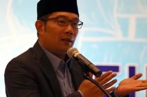 PAN Jabar Didorong Rekomendasikan Ridwan Kamil Capres 2024