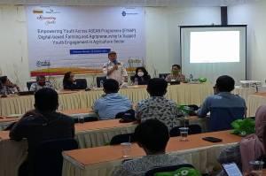 Dukung Pemuda di Polewali Mandar, Rikolto Dorong Pengembangan Wirausaha Pertanian Berbasis Digital