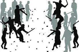 Tawuran Kembali Pecah di Makassar, 2 Kelompok Pemuda Saling Serang Gunakan Anak Panah
