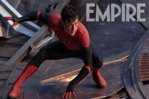 Sutradara Sebut Spider-Man: No Way Home sebagai Spider-Man: Endgame