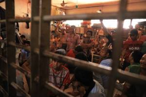 Urai Masalah Over Kapasitas, Rutan Medaeng Diperluas dengan Anggaran Rp39 Miliar