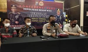 Tiga Bulan Kasus Dugaan Pembunuhan Tidak Terungkap, Netizen: Polisi Lambat