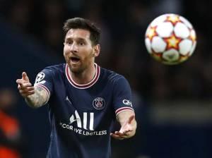 Lionel Messi Ungkap Penyebab Sulit Cetak Gol di Liga Prancis