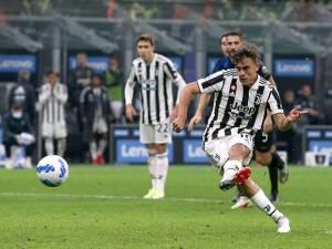 Inter Milan vs Juventus Imbang, Dybala Soroti Lembeknya Lini Serang Nyonya Tua