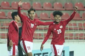 Jelang Indonesia U-23 vs Australia U-23: Peluang Lolos Besar, Pasukan Shin Tae-yong Habis-habisan Lawan Socceroos Muda