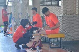 Thailand Batalkan AFF Futsal Championship 2021, Pemain Pelatnas Dikembalikan ke Klub