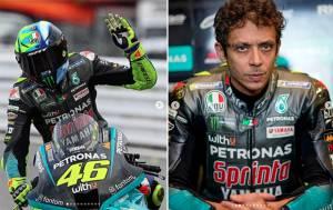 Valentino Rossi Finis Ke-10, Cara Terbaik The Doctor Ucapkan Selamat Tinggal