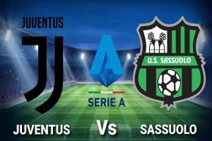 Preview Juventus vs Sassuolo: Pertahankan Rekor Bianconeri!