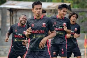 Jelang Persiraja vs Madura United: RD Awasi Striker Paulo Henrique