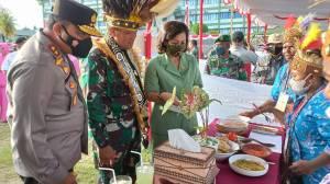 Harmonisasi Papua Barat, Pangdam XVIII/Kasuari: Bersama Kita Bisa