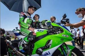 Tim Kawasaki Minta Maaf ke Jonathan Rea Jelang Superbike Indonesia