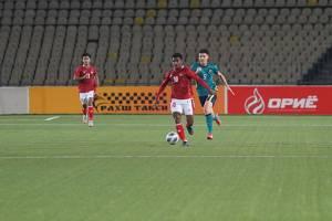 Kejar Defisit Gol dari Australia, Shin Tae Yong Puji Mental Timnas Indonesia U-23