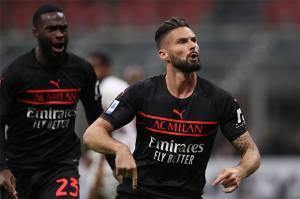 Hasil Liga Italia, AC Milan vs Torino: Rossoneri Perpanjang Rekor Kemenangan