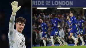 Hasil Piala Liga Inggris, Chelsea vs Southampton: Drama Adu Penalti Bawa The Blues ke Perempat Final