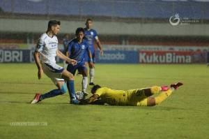 Klasemen Liga 1, Persib dan Bhayangkara FC Berbagi Kekuasaan