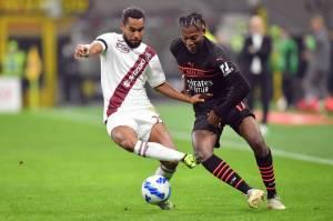 Liga Italia: Walau Kelelahan, Milan Akan Terus Andalkan Rafael Leao