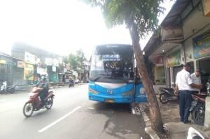 DAMRI Bandung Raya Putuskan Tetap Beroperasi, Hanya Tiga Rute yang Dihentikan