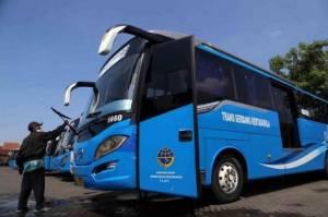 8 Rute Bus Berhenti Beroperasi di Bandung Raya, Ini Penjelasan Perum DAMRI