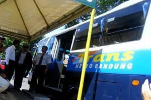 DAMRI Tak Beroperasi, Dishub Siagakan 60 Armada Trans Metro Bandung