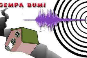 Gempa Kembali Guncang Ambarawa, Warga Mengaku Rumahnya Bergetar