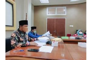 Anambas Dorong Penjabat Tindaklanjuti SP4N Lapor