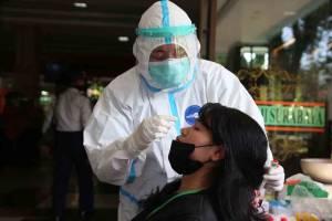 Tiba di Tanah Air, 34 Pekerja Migran Indonesia Positif Covid-19