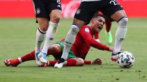 Grup F Euro 2020 : Jerman Sikat Portugal 4-2