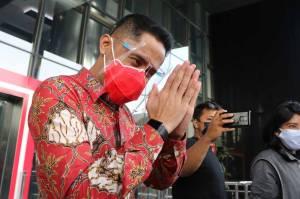 Hengky Kurniawan Jalani 5 Jam Pemeriksaan di KPK Terkait Kasus Bupati Bandung Barat