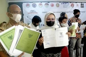 Dukungan Mengawal Kebijakan Jokowi Berantas Mafia Tanah