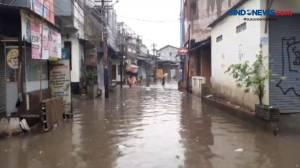 Masyarakat Diminta Waspada, Cuaca Ekstrim Masih Landa Jakarta