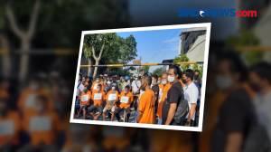 Gagal Ginjal, Anak Buah John Kei Dibantarkan ke RS Hermina Bekasi