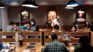 Aturan Jam Buka Rumah Makan saat Ramadan di DKI Jakarta Dilonggarkan