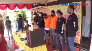 Petugas Keamanan Bandara Juwata Tarakan Kalimantan Utara Palsukan Surat Jalan Dan PCR