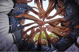 Ini Skenario New Normal Life Pendidikan di Jawa Tengah