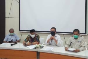 UII Kutuk Intimidasi terhadap Diskusi Mahasiswa CLS FH UGM