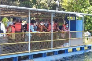 Pemprov Bakal Kelola Bandara Sorowako Kembangkan Wisata Danau Lutim