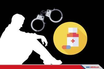 Meresahkan, Transaksi Narkoba di Masa Pandemi Meningkat Drastis
