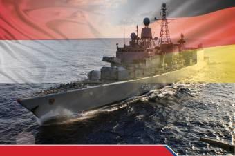Kebutuhan IRF, Indonesia Tertarik Datangkan Frigat Bremen Class