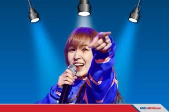 Pulih dari Cedera, Fans Sambut Wendy Red Velvet Comeback