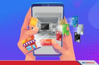 Nasabah Lebih Milih Digital Banking, Gesek ATM Mulai Nggak Laku
