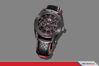 Orient Star Kenalkan Jam Tangan Pintar dan Canggih